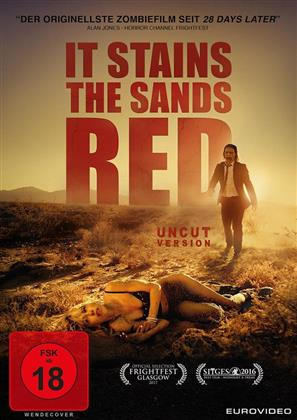It Stains The Sands Red (2016) (Uncut)