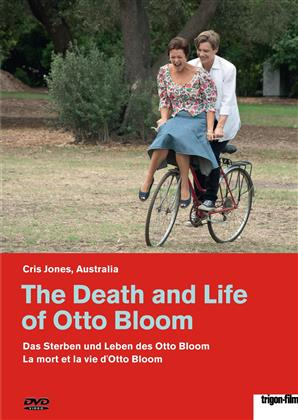 The Death and Life of Otto Bloom - Das Sterben und Leben des Otto Bloom (2016)