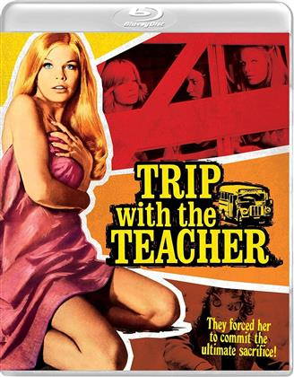Trip With The Teacher (1975) (Limited Edition)