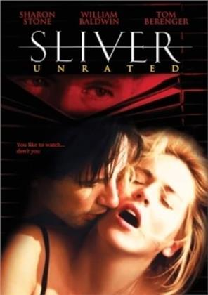 Sliver (1993) (Unrated)