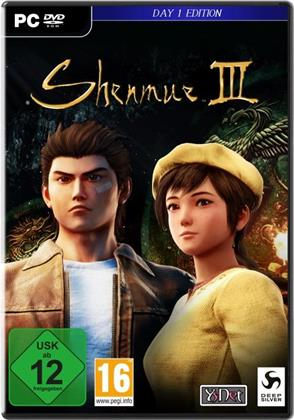 Shenmue 3 (Day One Edition)