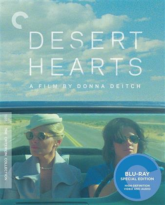 Desert Hearts (1985) (Criterion Collection, Special Edition)