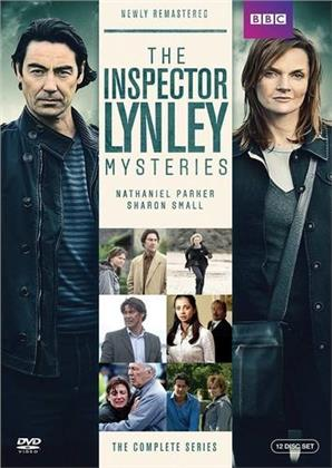 The Inspector Lynley Mysteries - The Complete Series (BBC, 12 DVD)