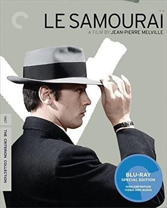 Le Samouraï (1967) (Criterion Collection, Edizione Speciale)