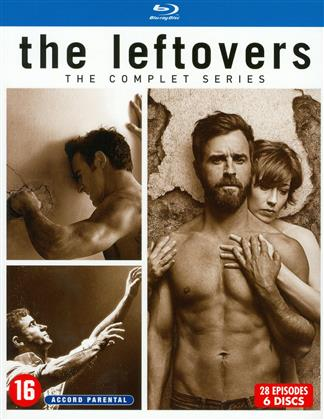 The Leftovers - L'intégrale - Saisons 1-3 (6 Blu-ray)
