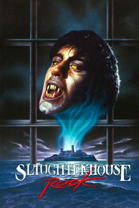 Slaughterhouse Rock (1988) (Cover C, Collector's Edition, Limited Edition, Mediabook, Uncut, Blu-ray + DVD)