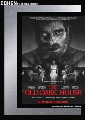 The Old Dark House (1932) (Cohen Film Collection, s/w)