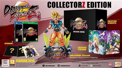Dragonball FighterZ (CollectorZ Edition)