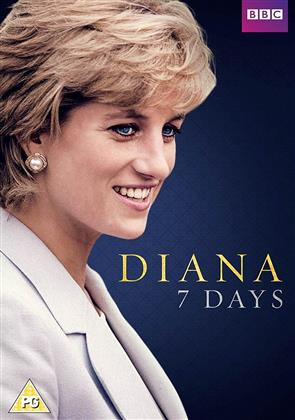 Diana - 7 Days (2017) (BBC)