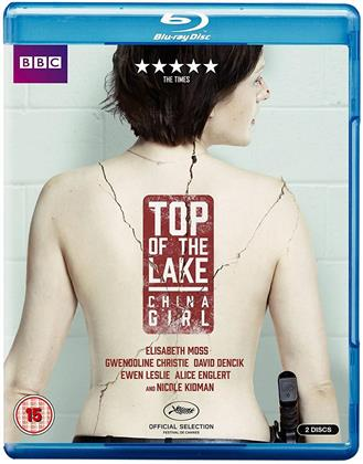 Top of the Lake - Season 2 - China Girl (2 Blu-rays)