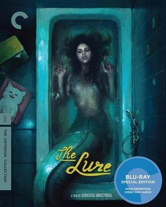 The Lure (2015) (Criterion Collection)