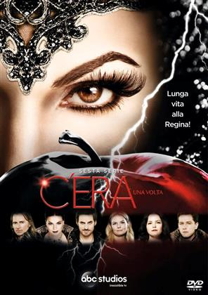C'era una volta - Once upon a time - Stagione 6 (6 DVDs)