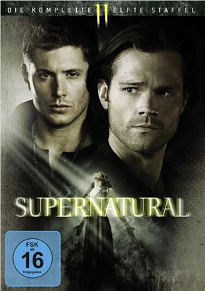 Supernatural - Staffel 11 (6 DVDs)