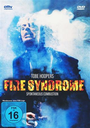 Fire Syndrome - Spontaneous Combustion (1990) (Uncut)