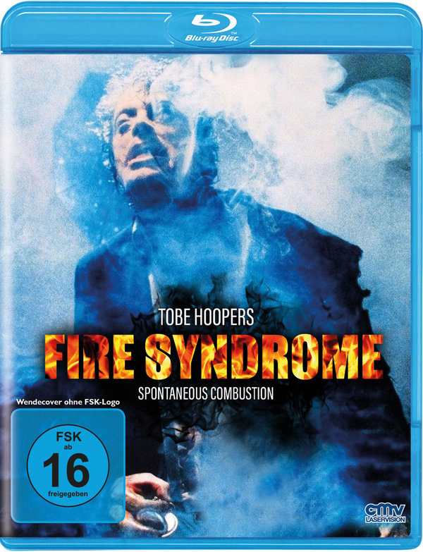 Fire Syndrome (1990) - Spontaneous Combustion (Uncut)