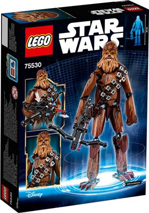 LEGO© 75530 Star Wars(TM) - Chewbacca(TM)