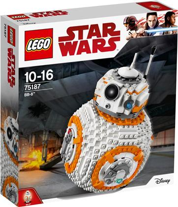 LEGO© 75187 Star Wars(TM) - BB-8(TM)