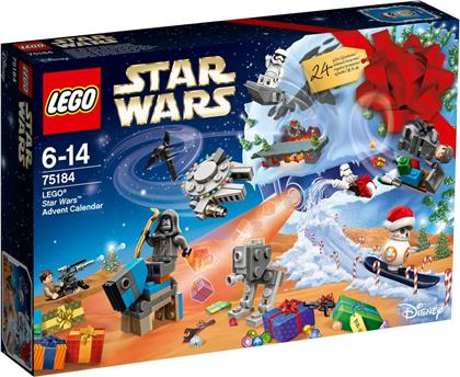 LEGO© 75184 Star Wars (TM) - Adventskalender