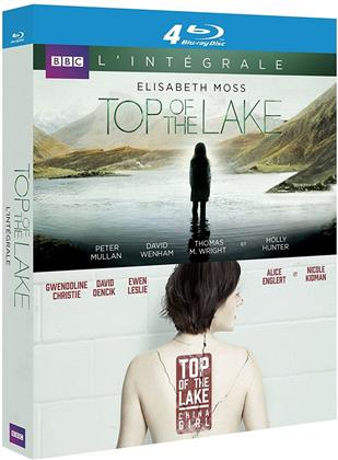 Top of the Lake - L'intégrale (BBC, 4 Blu-rays)