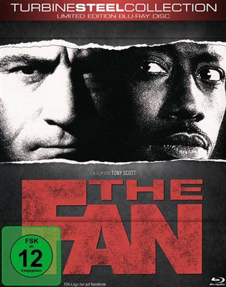The Fan (1996) (Turbine Steel Collection, FuturePak, Limited Edition)