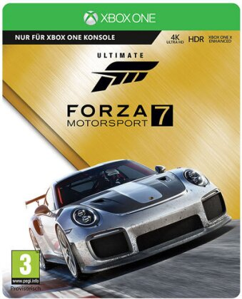 Forza Motorsport 7 (Ultimate Edition)