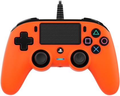 Gaming Controller Color Edition - orange