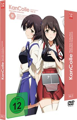KanColle – Fleet Girls Collection - Staffel 1 - Vol. 1 (Digibook)