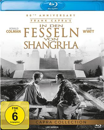 In den Fesseln von Shangri-La (1937) (Capra Collection, Edizione 80° Anniversario, n/b)