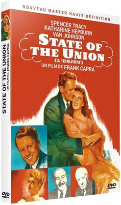 State of the Union (L'enjeu) (1948) (s/w, Remastered)