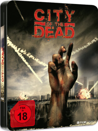 City of the Dead (2006) (MetalPak, Limited Edition, Steelbook)