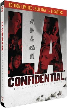 L.A. Confidential (1997) (Limited Edition, Steelbook)