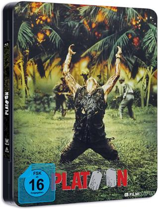 Platoon - Artwork Green (1986) (FuturePak, Limited Edition)