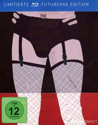 The Rocky Horror Picture Show - Artwork Red (1975) (FuturePak, Edizione Limitata, Steelbook)
