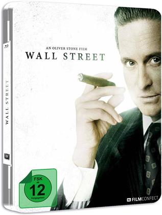 Wall Street (1987) (FuturePak, Limited Edition)