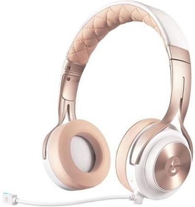 Multi Headset LS20 white - Phone LucidSound