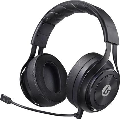 Multi Headset LS35X wireless black - Phone LucidSound
