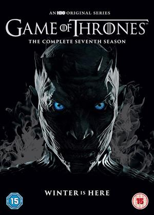Game Of Thrones - Season 7 (4 DVDs)
