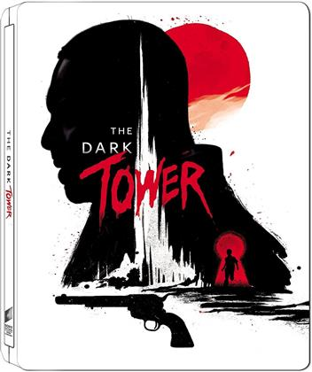 The Dark Tower (2017) (Steelbook)