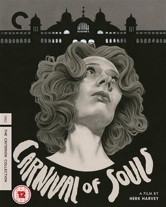 Carnival of Souls (1962) (Criterion Collection)