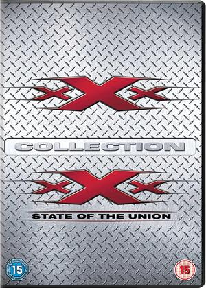 Xxx / Xxx 2 - State Of The Union (2 DVDs)