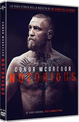 Conor McGregor - Notorious (2015)