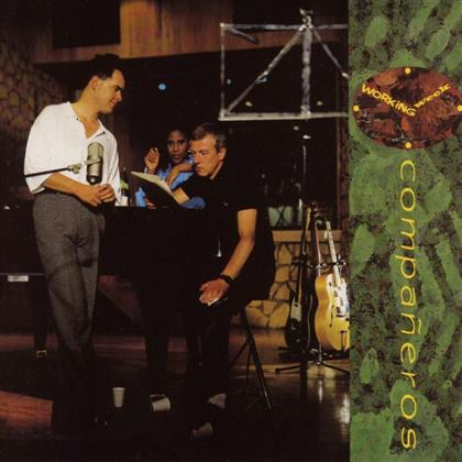 Working Week - Compañeros (Expanded Edition, 2 CDs)