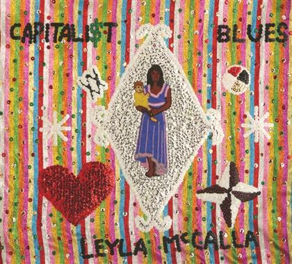Leyla McCalla - The Capitalist Blues