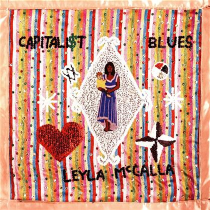 Leyla McCalla - The Capitalist Blues (LP)