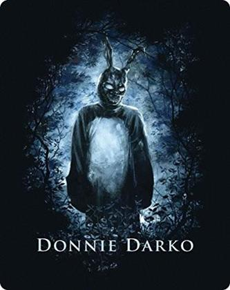 Donnie Darko (2001) (Edizione Limitata, Steelbook)