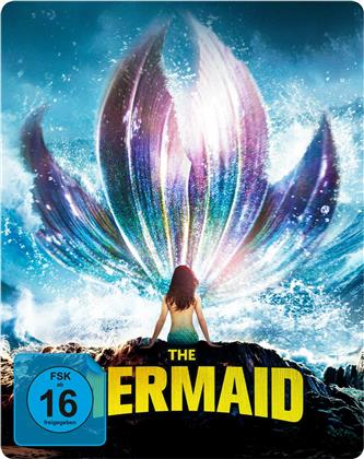 The Mermaid (2016) (Limited Edition, Steelbook, Blu-ray 3D + Blu-ray)
