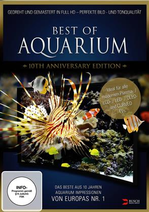 Best of Aquarium (10th Anniversary Edition)