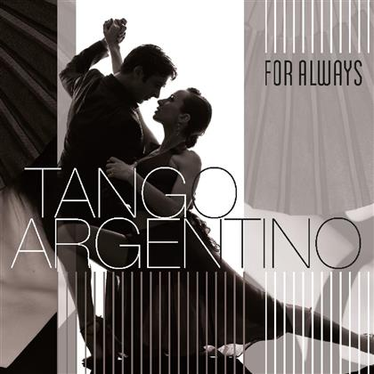 Tango Argentino: For Always (LP)