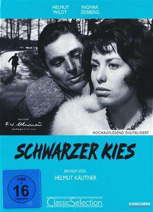 Schwarzer Kies (1961) (Classic Selection, s/w, Digibook, 2 DVDs)