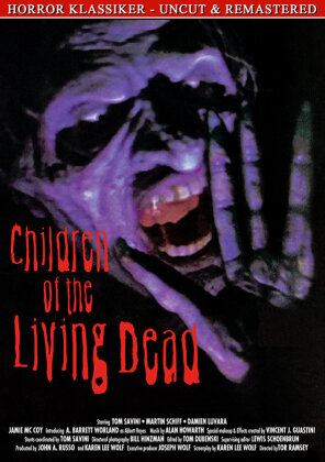 Children of the Living Dead (2001) (Horror Klassiker, Remastered, Uncut)